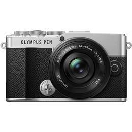 Olympus PEN E-P7 + 14-42mm F3.5-5.6 EZ