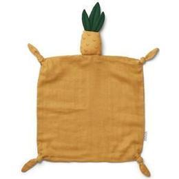 Liewood Agnete Snuttefilt Pineapple