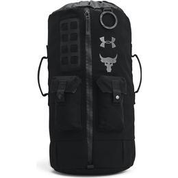 Under Armour UA X Project Rock 60 Bag - Black