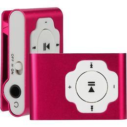 Newtonstein Mini Mp3 Player 32GB