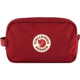 Fjällräven Kånken Gear Bag - True Red