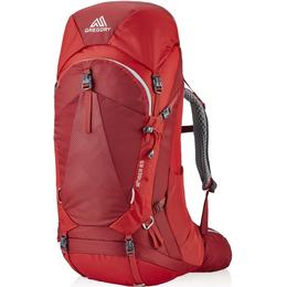 Gregory Amber 65L Women's - Sienna Red