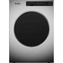 Asko TDC1773VC.S Silver
