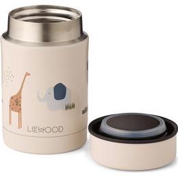 Liewood Nadja Food Jar Safari Sandy Mix