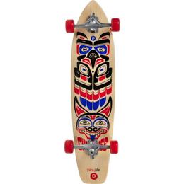 "Playlife Longboard Cherokee 8.75"""
