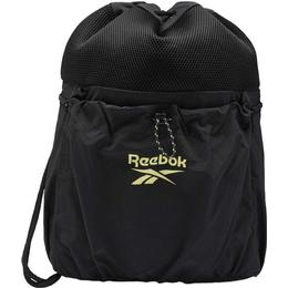 Reebok Classics Summer Retreat Sack - Black