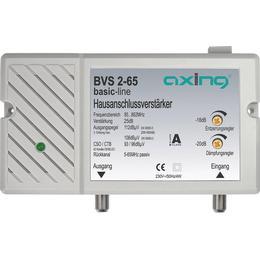 Axing BVS 2-65