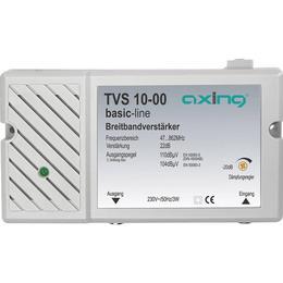 Axing TVS 10