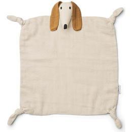 Liewood Agnete Cuddle Cloth Dog