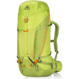 Gregory Alpinisto 50 - Lichen Green