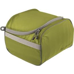 Sea to Summit Travelling Light Toiletry Cell Small - Lime/Grey