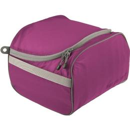 Sea to Summit Travelling Light Toiletry Cell Small - Berry