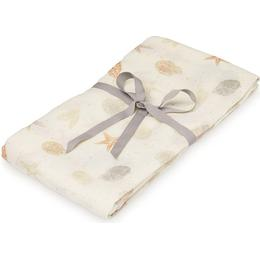 Cam Cam Swaddle Seabed