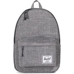 Herschel Classic Backpack XL - Raven Crosshatch
