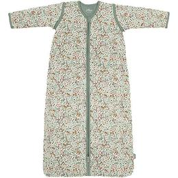 Jollein Baby Sleeping Bag Bloom With Removable Sleeve 110cm
