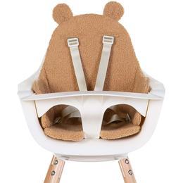 Childhome Evolu Seat Cushion Teddy Beige
