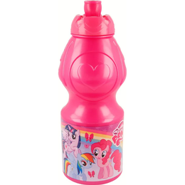 My Little Pony Sport Vattenflaska 400ml