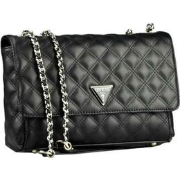 Guess Cessily Crossover Bag - Black
