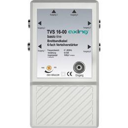 Axing TVS 16
