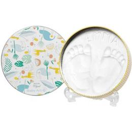 Baby Art Round Magic Box Toucans