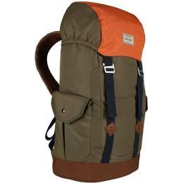 Regatta Stamford 30L Backpack - Camo/Green Rust