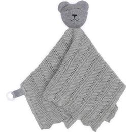 Smallstuff Fishbone Cuddle Cloth Teddy