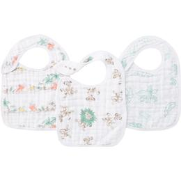 Aden + Anais Classic Snack Bibs Lion King 3-pack