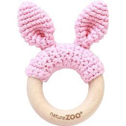 NatureZoo Crochet Teether