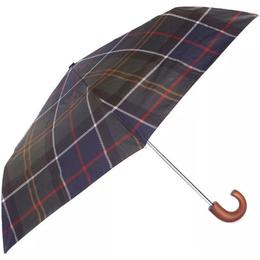 Barbour Tartan Mini Umbrella Tartan