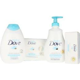 Dove Complete Care Baby Essentials Gift Set