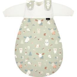Alvi Baby Maxchen Sleeping Bag Baby Forest 3pcs 50/56cm