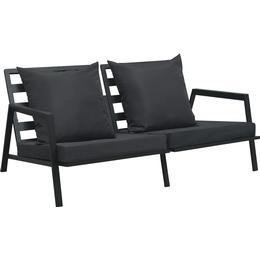 vidaXL 47815 2-seat Soffa
