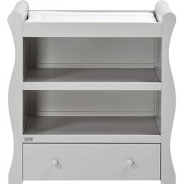 East Coast Nebraska Dresser