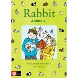 Rabbit/Animals (Häftad, 2009)