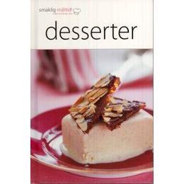 Smaklig måltid! Desserter
