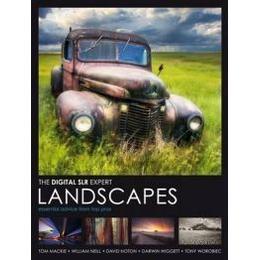 Digital SLR Expert: Landscapes (Häftad, 2009)