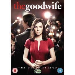 The good wife - Season 1 (6-disc)