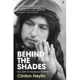 Behind the Shades (Häftad, 2011)