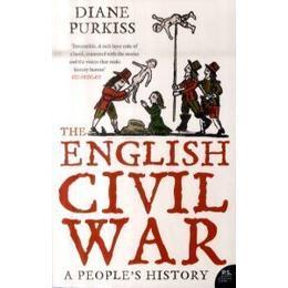 The English Civil War (Storpocket, 2007)