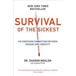 Survival of the Sickest (Häftad, 2008)