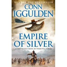 Empire of silver (Pocket, 2011)