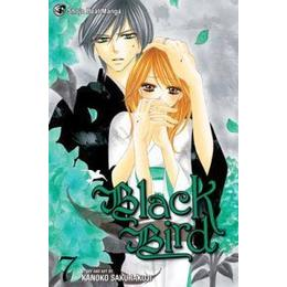 Black Bird, Vol. 7 (Häftad, 2011)