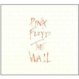 Pink Floyd - Wall - 2011 Remaster