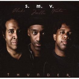Clarke Stanley Marcus Miller & Vic - Smv