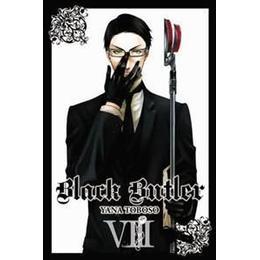 Black Butler 8 (Pocket, 2012)