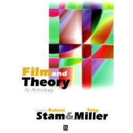Film and Theory: An Anthology (Häftad, 2000)