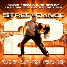 Various Artists - Streetdance 2 OST