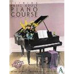 Alfred's Basic Adult Piano Course Level One: Lesson Book (Okänt format, 1983)