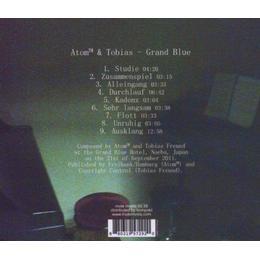 Atom Tm & Tobias. - Grand Blue