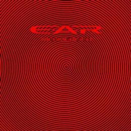 Ear - Mesmerised (Ltd Acetate Artwork